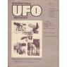 International UFO Reporter (IUR) (1976-1979) - V 5 n 01a - Jan 1980
