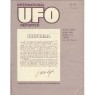 International UFO Reporter (IUR) (1976-1979) - V 5 n 01b - Jan 1980