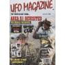 UFO Magazine (Birdsall, UK) (1996-1997) - May/June 1996