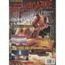 UFO Magazine (Birdsall, UK) (1996-1997) - Sept/Oct 1996