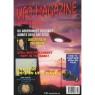 UFO Magazine (Birdsall, UK) (1996-1997) - Nov/Dec 1996