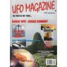 UFO Magazine (Birdsall, UK) (1996-1997) - Jan/Febr 1997