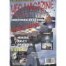 UFO Magazine (Birdsall, UK) (1996-1997) - July/Aug 1997