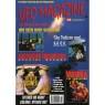 UFO Magazine (Birdsall, UK) (1996-1997) - Nov/Dec 1997