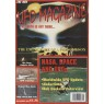 UFO Magazine (Birdsall, UK) (1994-1995) - July/Aug 1994 (v 13 n 2)