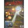 UFO Magazine (Birdsall, UK) (1994-1995) - Jan/Febr 1995
