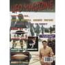 UFO Magazine (Birdsall, UK) (1994-1995) - July/Aug 1995