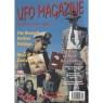 UFO Magazine (Birdsall, UK) (1994-1995) - Sept/Oct 1995