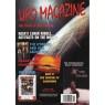UFO Magazine (Birdsall, UK) (1994-1995) - Nov/Dec 1995