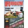 UFO Magazine (Birdsall, UK) (1998 - 1999) - Jan/Febr 1998