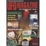 UFO Magazine (Birdsall, UK) (1998 - 1999) - March/April 1998