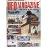 UFO Magazine (Birdsall, UK) (1998 - 1999) - May/June 1998