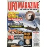 UFO Magazine (Birdsall, UK) (1998 - 1999) - July/Aug 1998