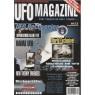 UFO Magazine (Birdsall, UK) (1998 - 1999) - Sept/Oct 1998