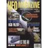 UFO Magazine (Birdsall, UK) (1998 - 1999) - Nov/Dec 1998