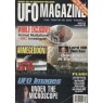 UFO Magazine (Birdsall, UK) (1998 - 1999) - Jan/Febr 1999