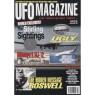 UFO Magazine (Birdsall, UK) (1998 - 1999) - March/April 1999