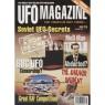 UFO Magazine (Birdsall, UK) (1998 - 1999) - May/June 1999