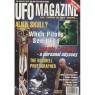 UFO Magazine (Birdsall, UK) (1998 - 1999) - July/Aug 1999