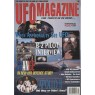 UFO Magazine (Birdsall, UK) (1998 - 1999) - Sept/Oct 1999