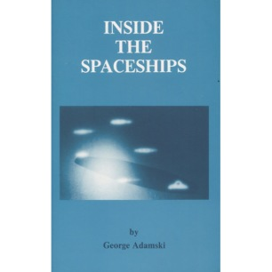 Adamski, George: Inside the space ships