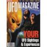 UFO Magazine (Birdsall, UK) (2003-2004) - May 2003