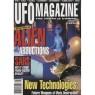 UFO Magazine (Birdsall, UK) (2003-2004) - June 2003
