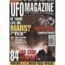 UFO Magazine (Birdsall, UK) (2003-2004) - July 2003