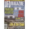 UFO Magazine (Birdsall, UK) (2003-2004) - Aug 2003