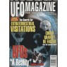 UFO Magazine (Birdsall, UK) (2003-2004) - Sept 2003