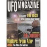 UFO Magazine (Birdsall, UK) (2003-2004) - Oct 2003