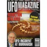 UFO Magazine (Birdsall, UK) (2003-2004) - Jan 2004