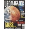 UFO Magazine (Birdsall, UK) (2003-2004) - Feb 2004