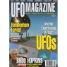 UFO Magazine (Birdsall, UK) (2003-2004) - March 2004