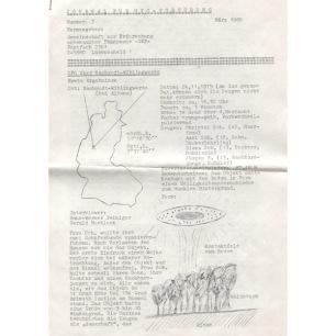 Journal für UFO-Forschung (1980-1983) - 3 - März 1980