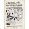 Journal für UFO-Forschung (1980-1983) - 17 - nr 5/81