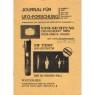 Journal für UFO-Forschung (1980-1983) - 19 - nr 1/82 - Jahrg 3