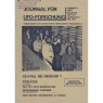 Journal für UFO-Forschung (1980-1983) - 24 - nr 6/82