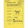 Journal für UFO-Forschung (1984-1989) - 34 - 4/84