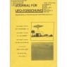 Journal für UFO-Forschung (1984-1989) - 41 - 5/85
