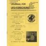 Journal für UFO-Forschung (1984-1989) - 48 - 6/86