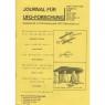 Journal für UFO-Forschung (1984-1989) - 58 - 4/88