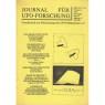 Journal für UFO-Forschung (1990-1994) - 82 - 4/92