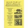 Journal für UFO-Forschung (1990-1994) - 93 - 3/94