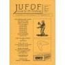 Journal für UFO-Forschung (1995-1999) - 104 - 2/96