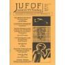 Journal für UFO-Forschung (1995-1999) - 121 - 1/99 - Jahrg 20