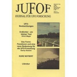 Journal für UFO-Forschung (2005-2009)