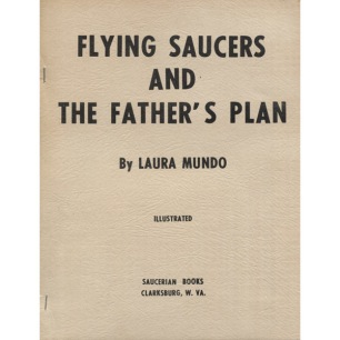 Mundo, Laura: Flying saucers and the father's plan - Very good