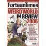 Fortean Times (2007-2008) - Nr 219 Feb 2007