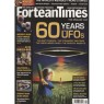 Fortean Times (2007-2008) - Nr 225 Special 2007
